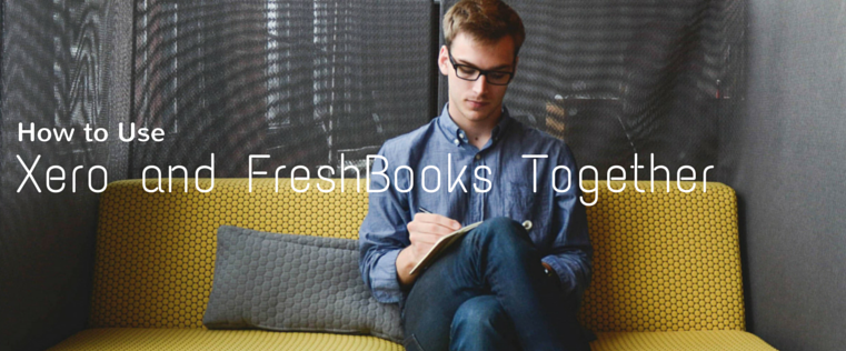 How to Use Xero and FreshBooks Together