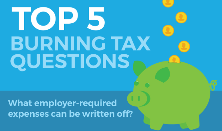 Your Top Tax Questions Answered: Know When to Save