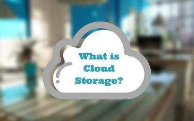 Going Paperless in Accounting: Benefits of Cloud Storage