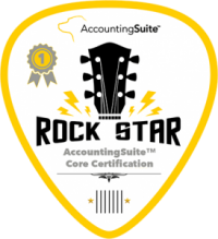 Rock Star Accounting Suite