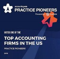 Top Account Firm in US
