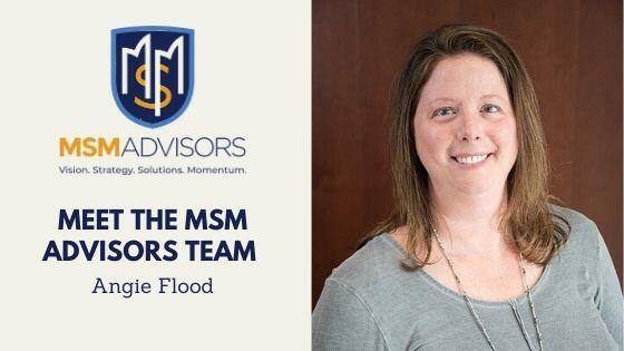 Angie Flood – Getting to Know Our Team